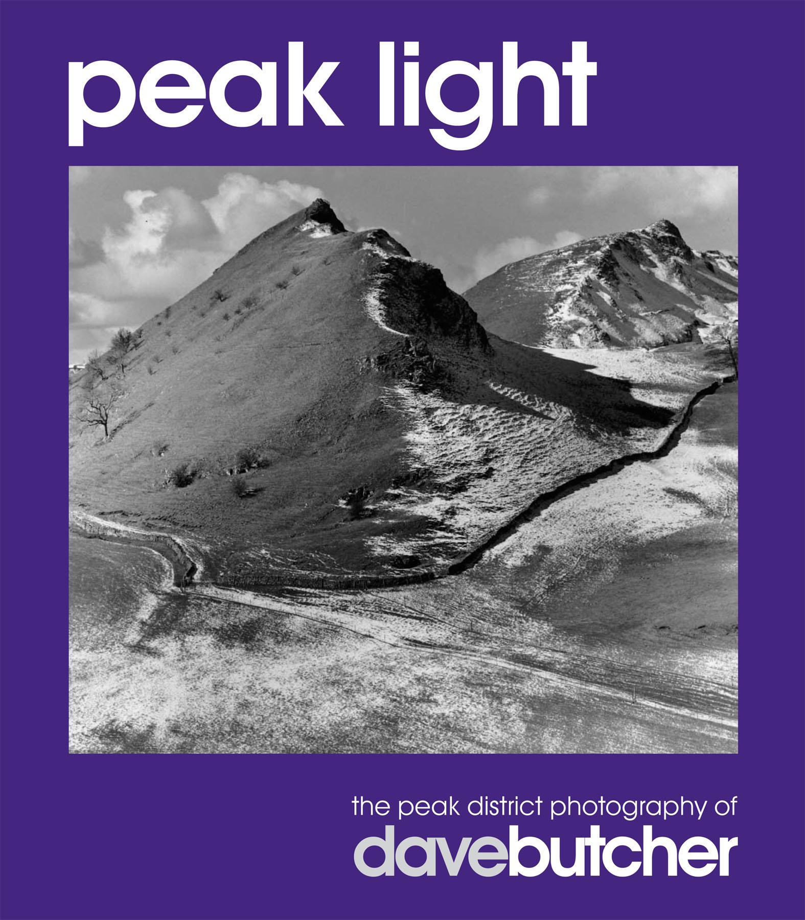 PeakLightFrontCover