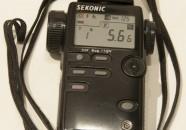 Sekonic 508 Light Meter