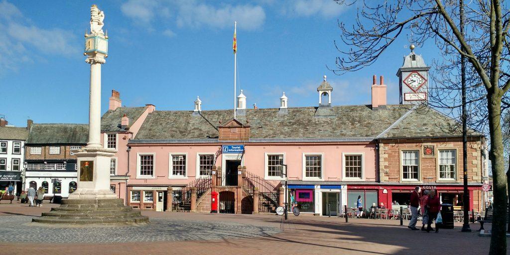 Carlisle Tourist Centre